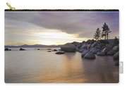 Divers Cove At Sand Harbor Carry-all Pouch