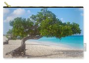 Divi Trees In Aruba  Carry-all Pouch