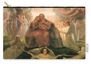 Divine Genesis Carry-all Pouch