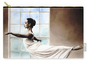 Divine Grace Carry-all Pouch