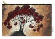 Divine Intervention II By Madart Carry-all Pouch