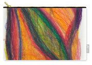 Divine Love Carry-all Pouch by Daina White