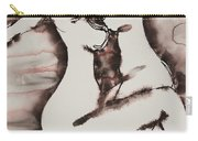 Divine Love Series No. 1411 Carry-all Pouch