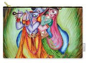 Divine Lovers Carry-all Pouch
