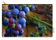 Divine Perfection Carry-all Pouch by Karen Wiles