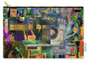Divinely Blessed Marital Harmony 48 Carry-all Pouch