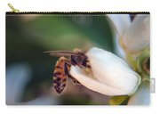 Diving For Pollen Carry-all Pouch