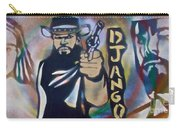 Django Three Faces Carry-all Pouch