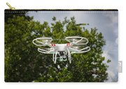 Dji Phantom 2 Drone With Go Pro Hero 3 Carry-all Pouch