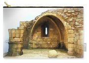 Do-00427 Citadel Of Sidon Carry-all Pouch