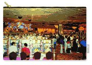Do You Come Here Often ? Casino Slot Machine Pick Up Lines As You Gamble Your Life Savings Away Carry-all Pouch
