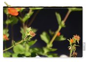 Do You Have Any Flowers That Lived Carry-all Pouch