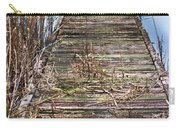 Dock In The Glades Carry-all Pouch