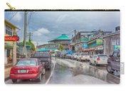 Dock Street - Cedar Key Carry-all Pouch
