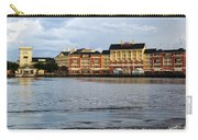 Docked At The Boardwalk Walt Disney World Carry-all Pouch