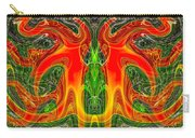 Doctor Octopus Carry-all Pouch