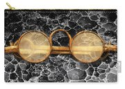 Doctor - Optometrist - Glasses Sold Here  Carry-all Pouch