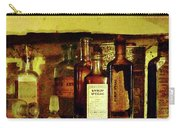 Doctor - Syrup Of Ipecac Carry-all Pouch by Susan Savad