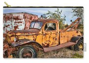 Dodge Power Wagon Wrecker Carry-all Pouch