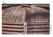 Dodge Rustbucket Carry-all Pouch