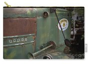 Dodge Truck Alaskan Highway Carry-all Pouch
