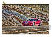 Dodge Viper  V1 Carry-all Pouch