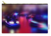 Dodgem Night Carry-all Pouch