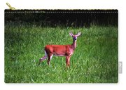 Doe A Deer Carry-all Pouch