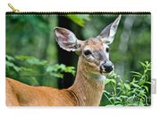 Doe Close Carry-all Pouch