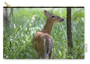 Doe Meadow Carry-all Pouch
