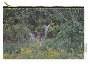 Doe Carry-all Pouch