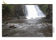Dog Creek Falls Carry-all Pouch