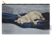 Dog Day Afternoon Carry-all Pouch