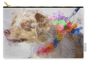 Dog Daze 5 Carry-all Pouch