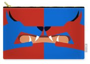 Dog Eat Dog Carry-all Pouch