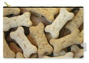 Doggie Feast Carry-all Pouch
