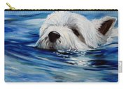 Doggie Paddle Carry-all Pouch