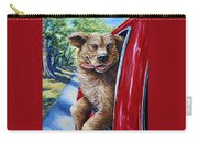 Dog...gone Happy Carry-all Pouch
