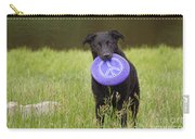 Dogs For Peace Too Carry-all Pouch