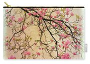 Dogwood Canvas 3 Carry-all Pouch
