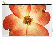 Dogwood Flower Carry-all Pouch
