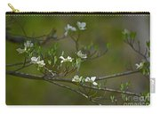 Dogwood I Carry-all Pouch