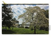 Dogwoods In Summer Carry-all Pouch