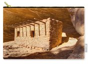Doll House Anasazi Ruin - Utah Carry-all Pouch