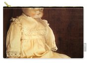 Doll Shop Carry-all Pouch