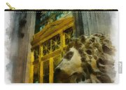 Dollar Bank Lion Pittsburgh Carry-all Pouch