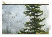 Dolly Sods Pine Carry-all Pouch