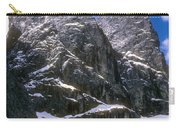 Dolomite Twin Peaks Carry-all Pouch