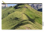 Dolomites - Crepa Neigra Carry-all Pouch