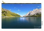 Dolomites - Fedaia Lake  Carry-all Pouch